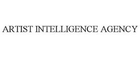 ARTIST INTELLIGENCE AGENCY