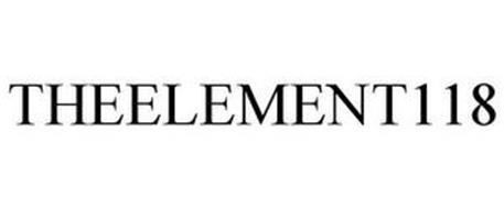 THEELEMENT118