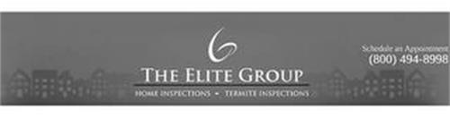 THE ELITE GROUP HOME INSPECTIONS - TERMITE INSPECTIONS SCHEDULE AN APPOINTMENT (800) 494-8998