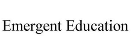 EMERGENT EDUCATION