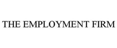 THE EMPLOYMENT FIRM