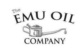 THE EMU OIL COMPANY