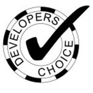 DEVELOPERS CHOICE