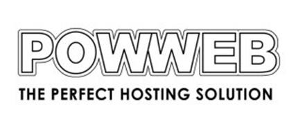 POWWEB THE PERFECT HOSTING SOLUTION
