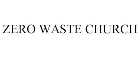ZERO WASTE CHURCH