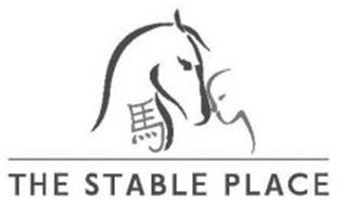 THE STABLE PLACE