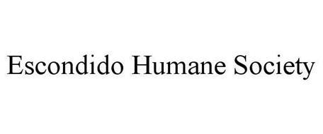 ESCONDIDO HUMANE SOCIETY