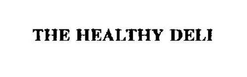THE HEALTHY DELI