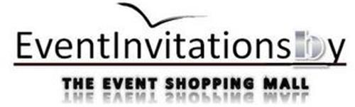 EVENTINVITATIONSBY THE EVENT SHOPPING MALL