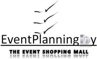 EVENTPLANNINGBY THE EVENT SHOPPING MALL