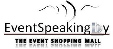 EVENTSPEAKINGBY THE EVENT SHOPPING MALL
