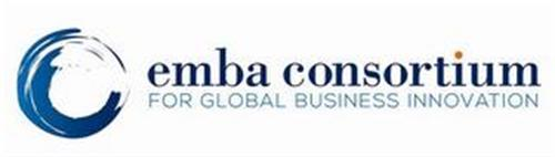 EMBA CONSORTIUM FOR GLOBAL BUSINESS INNOVATION