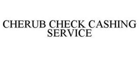 CHERUB CHECK CASHING SERVICE