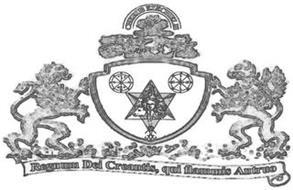 CHERUB EZECHIELIS REGNUM DEI CREANTIS, QUI FLAMMIS ANTRUO
