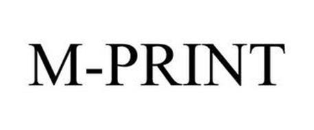 M-PRINT