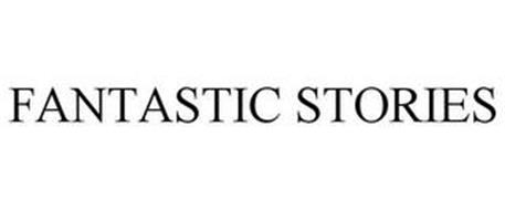 FANTASTIC STORIES