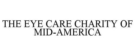 THE EYE CARE CHARITY OF MID-AMERICA