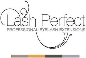LASH PERFECT PROFESSIONAL EYELASH EXTENSIONS