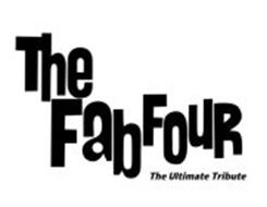 THE FABFOUR THE ULTIMATE TRIBUTE