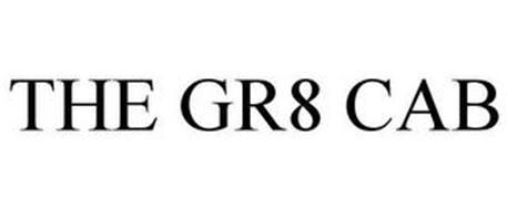 THE GR8 CAB