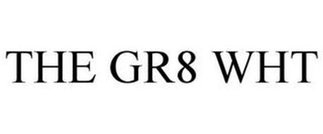 THE GR8 WHT