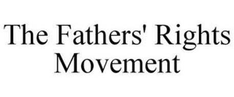 THE FATHERS' RIGHTS MOVEMENT