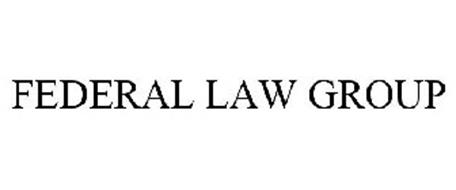 FEDERAL LAW GROUP