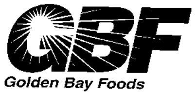 GBF GOLDEN BAY FOODS