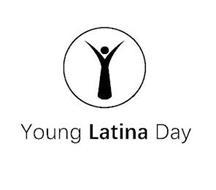 YOUNG LATINA DAY