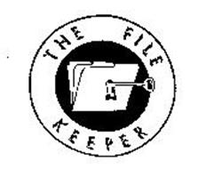 THE FILE KEEPER