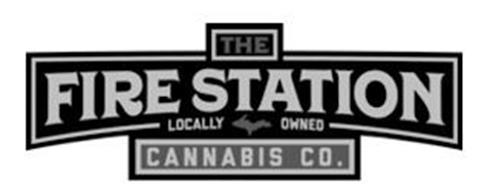THE FIRE STATION LOCALLY OWNED CANNABIS CO.