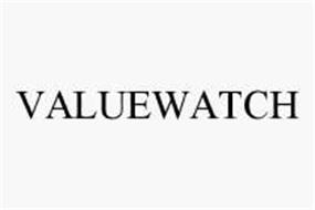 VALUEWATCH