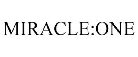MIRACLE:ONE