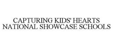 CAPTURING KIDS' HEARTS NATIONAL SHOWCASE SCHOOLS