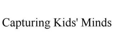 CAPTURING KIDS' MINDS