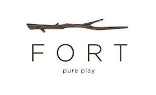 FORT PURE PLAY