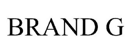 BRAND G
