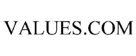 VALUES.COM