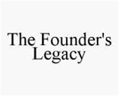 THE FOUNDER'S LEGACY