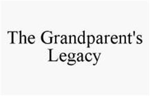 THE GRANDPARENT'S LEGACY