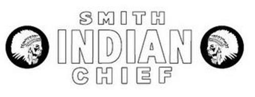 SMITH INDIAN CHIEF