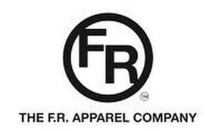 FR THE F.R. APPAREL COMPANY