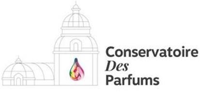 CONSERVATOIRE DES PARFUMS