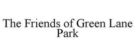 THE FRIENDS OF GREEN LANE PARK