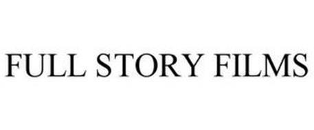 FULL STORY FILMS