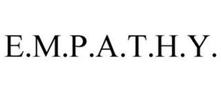 E.M.P.A.T.H.Y.