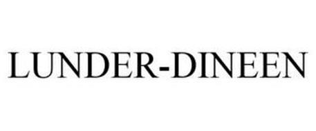 LUNDER-DINEEN