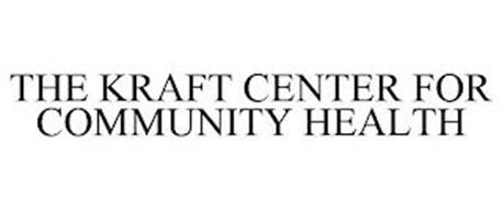 THE KRAFT CENTER FOR COMMUNITY HEALTH