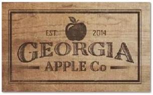 EST. 2014 GEORGIA APPLE CO