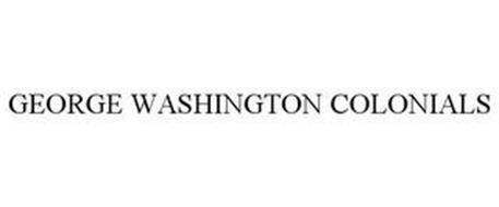 GEORGE WASHINGTON COLONIALS